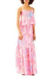 Georgetta Maxi Skirt
