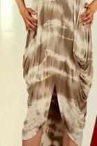 Tyedye Dress
