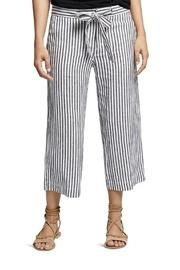 Sasha Stripe Crop