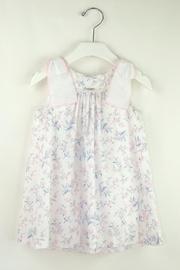 Cherry Flower Dress