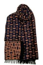 Spice Reversible Scarf
