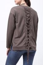 Aednat Sweatshirt
