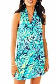 Lyza Silk Dress