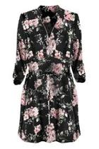 Spring Blossom Dress