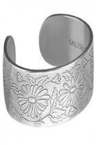 September Flower Bracelet