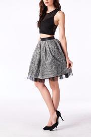 Flip Flop Skirt