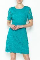 Dynamix Dress