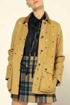 Jessi Jacket