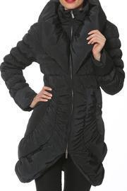 Sophisticated Puffer Coat