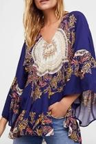 Sunset-dreams Printed Tunic