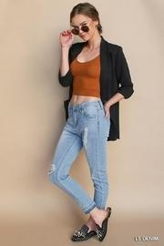 Light Skinny Jean