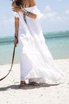 Esmeralda Long Dress