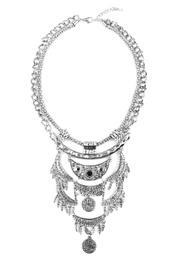 Bohemian Necklaces