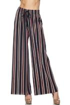 Carrie Stripe Pant
