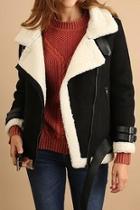 Knoxx Coat