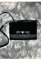 Full-of-sparkle Clutch/crossbody