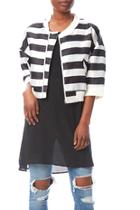 Sailor Stripes Jacket