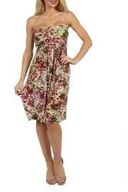 Apparel Gazebo Dress