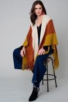 Wanderer Stripe Sweater