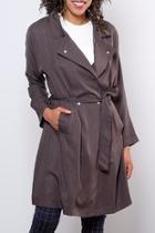 Victoria Trench Coat