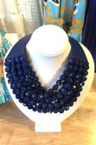 Bella Beaded Necklace