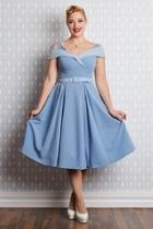 Lisbeth-regina Swing Dress