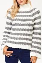 Wild Cat Sweater