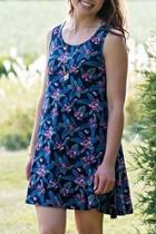 Bellini Swing Dress