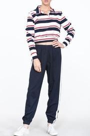 Sporty Stripe Pants
