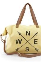 Traveler Tote-bag