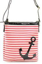 Anchor Crossbody Bag