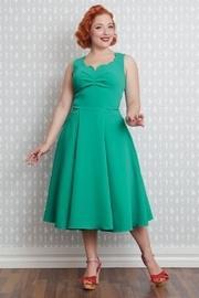 Kiara-jade Swing Dress