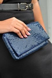Sequin Sparkle Clutch