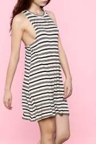 By And By Tank Dress