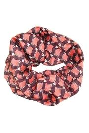 Chateau Rouge Scarf