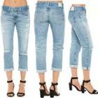 Boyfriend Slimfit Jeans