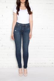 Philadelphia Yoga Jean
