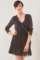Perfect Polka-dot Dress