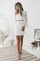 Elysian Mini Dress