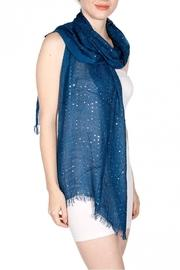 Soft Sequin Scarf
