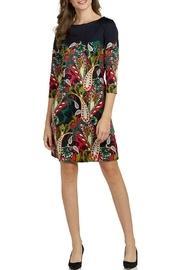 Marlowe Dress Jude-cloth