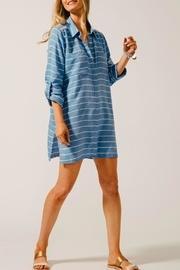 Monterey Shirt Dress