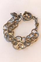 Everyday Charm Bracelet