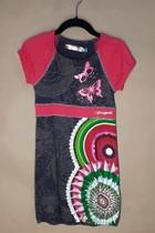 Cotton Santafe Dress