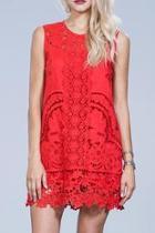The Holly Dress