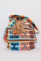 Mochila Aztec Bag