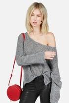 Chandler Raglan Sweater
