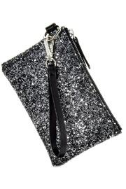 Shimmery Party Wristlet