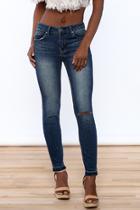 Kora Skinny Jeans