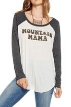 Mountain Mama Top